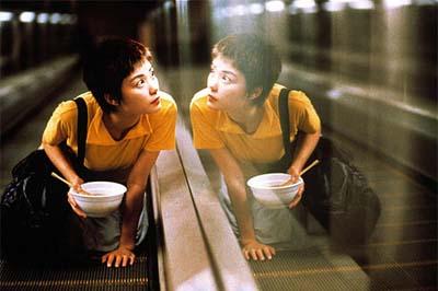 この映画観ましたか?アパレル女子おすすめ映画作品と監督 恋する惑星