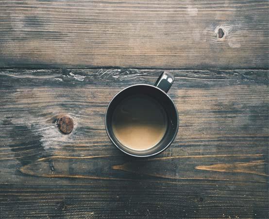 初めて転職を考えてる人へ。6回転職した私がお伝えしたい7つのこと。コーヒー