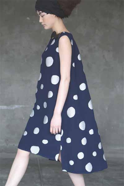 日本の服 ミナペルホネン