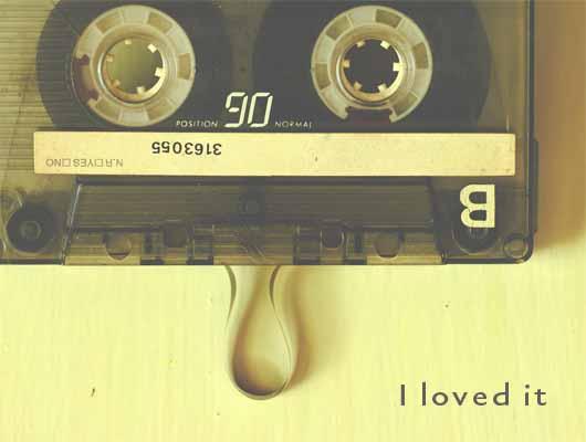 バブルを知らない70年代生まれ女子が語る、あの頃の渋谷系とクラブと私。 laliberte カセットテープ