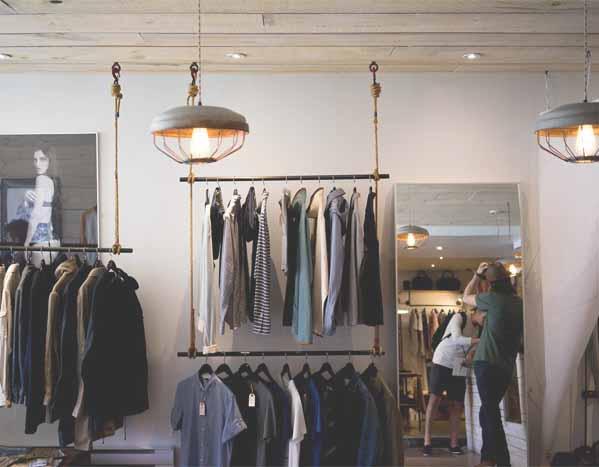 地球と服のこと、あなたはどこまで知ってますか?アパレルで働いた私がお伝えしたい「買うということ」